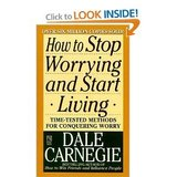 How to Stop Worrying and Start Living [Mass Market in Warner Robins, Georgia