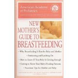 New Mother's Breastfeeding book in Byron, Georgia
