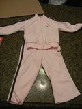 Pink PUMA 2 PC Outfit - 24M in Algonquin, Illinois