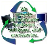 WANTED: Computers & Laptops for Recycling in Joliet, Illinois