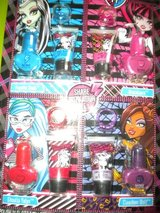 Monster High Party Pack in Joliet, Illinois