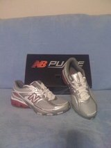 REDUCED!New,sz 8 womens New Balance Pulse running shoes in Leesville, Louisiana